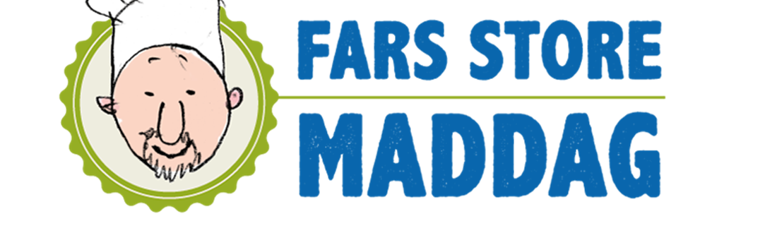 logo for fars store maddag